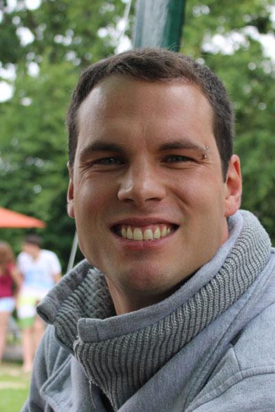Alex Schmidt - Bratwurst Contest Ansbach - Streithahn