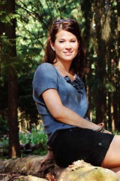 Cora Pfeiffer - Bratwurst Contest Ansbach - Jurymitglied