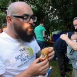 Ansbacher Bratwurst Contest 2014