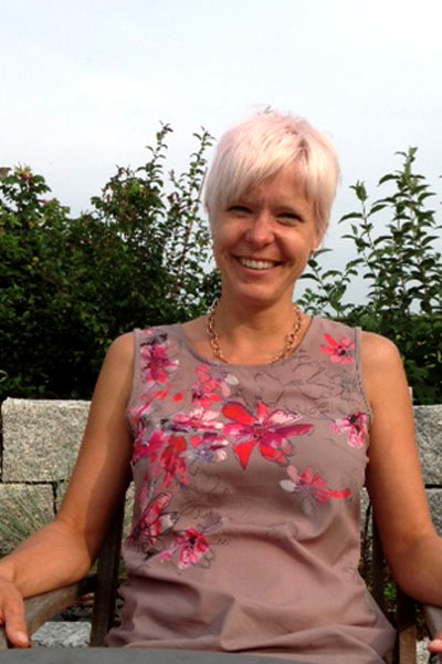 Marion Weng - Bratwurst Contest Ansbach - Jurymitglied